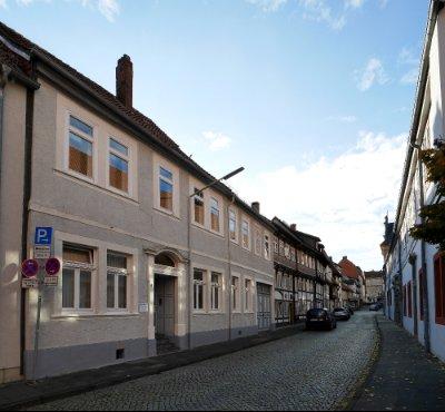 Wohnhausgruppe Collegienstraße