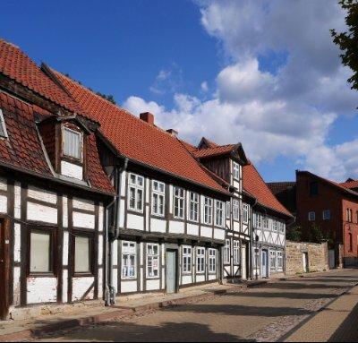 Wohnhäuser Edelhöfe