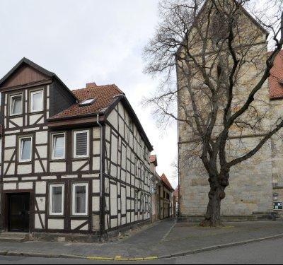 Altstadtbereich Großer Kirchhof