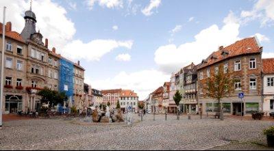 Altstadtbereich Markt