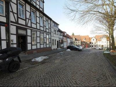 Altstadtbereich Ostendorf