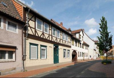 Wohnhäuser Streplingerode 27- 30