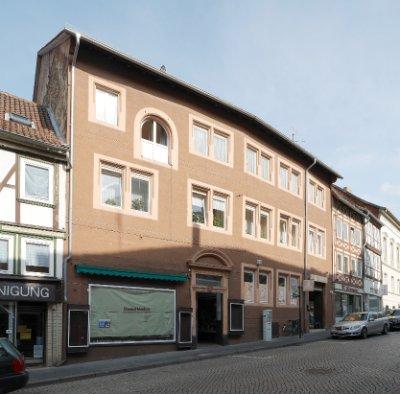 Kornstraße 11-13