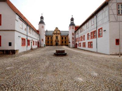 """Universität Helmstedt, """"Academia Julia Carolina"""""""