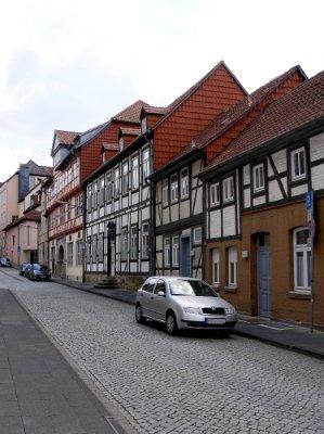 Wohnhäuser Bötticherstraße 49- 51