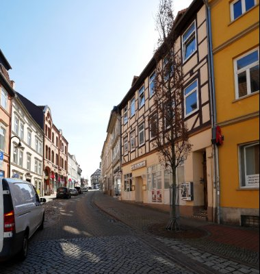 Altstadtbereich Papenberg West