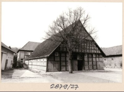 Hof Weitkamp