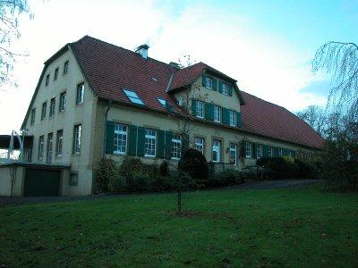 Hof Meyer zu Wambergen