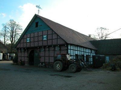 Hof Schröder, ehemals Wiebusch