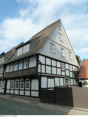 Bürgerhaus Mohts