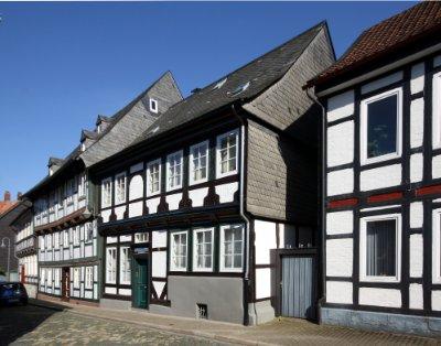 Bürgerhaus Driebel