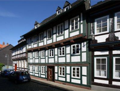Bürgerhaus Marckwort