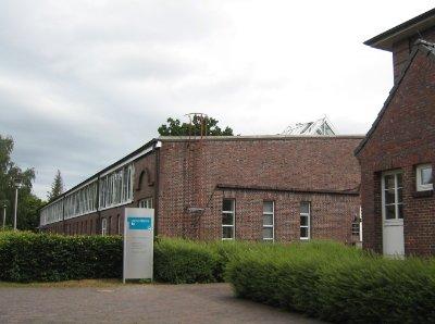 ehem. Fleischwarenfabrik Bölts (FLEIWA)