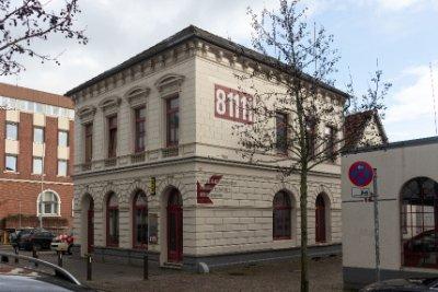 Wohn- und Kontorhaus Anton Meyer