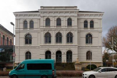 Naturkundemuseum (Landesmuseum Natur und Mensch)