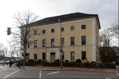 Kastellanei (Gebäude)