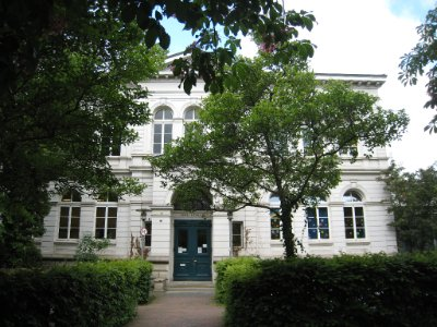 Wallschule/Peterschule